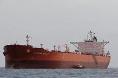Mỹ trừng phạt các hãng tàu chở dầu cho Venezuela
