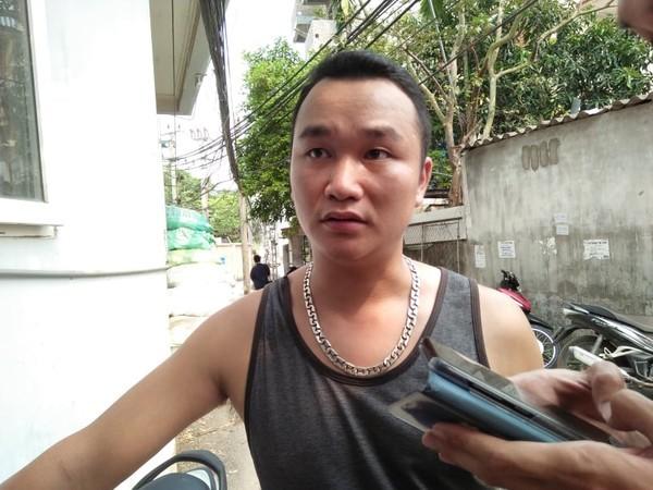 Vụ cháy xưởng ở Trung Văn: Mẹ vẫn ôm chặt 2 con đến lúc chết