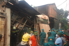Đã xác định nguyên nhân vụ hỏa hoạn 8 người chết ở Trung Văn