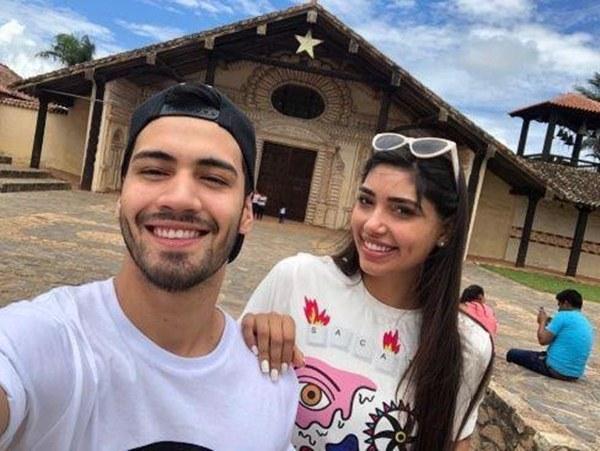 Hoa hậu Bolivia bị tước vương miện vì lén đính hôn và mang thai