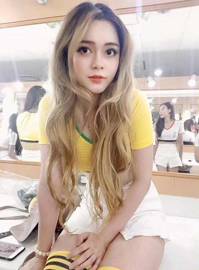 Trâm Anh,Hot girl,Hot girl World Cup 2018