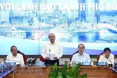 VN Government supports special mechanisms for ground clearance in HCM City