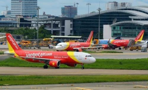 Vietjet Air begins offering tickets for HCM City-Bali air route