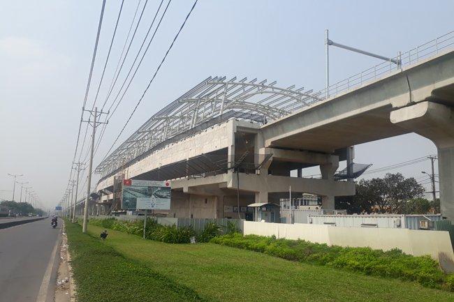 Procedures hinder capital disbursement for HCM City's first metro line