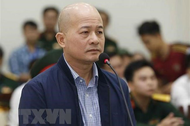 Defense Ministry firm found to forge applications for transport projects