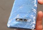 Chi phí sửa chữa Galaxy S10 rẻ hơn tin đồn