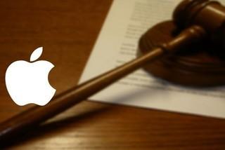 Tất cả iPhone bị tố vi phạm sáng chế