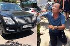 Lái xe Lexus biển tứ quý tông 4 người chết ở Quy Nhơn bị khởi tố