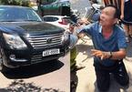 Lái xe Lexus tông chết 4 người ở đoàn đưa tang có uống rượu ngâm hành tím
