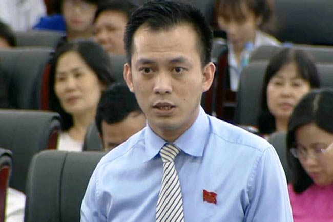 Da Nang's official Nguyen Ba Canh faces expulsion from Party