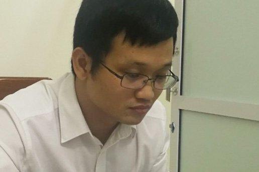 AVG ex-chairman Pham Nhat Vu arrested for bribery