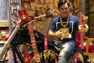 Phúc XO xếp hạng mấy trong làng chơi xe hai bánh ở Việt Nam?