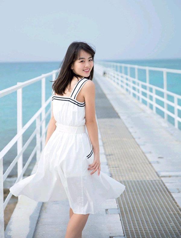 Mỹ nhân Nhật Bản chụp sách ảnh gợi cảm ở Việt Nam mừng tuổi 20