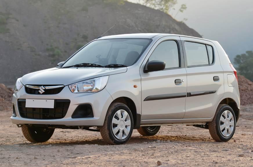 Ô tô Suzuki,ô tô Ấn Độ,ô tô giá rẻ,xe nhỏ giá rẻ