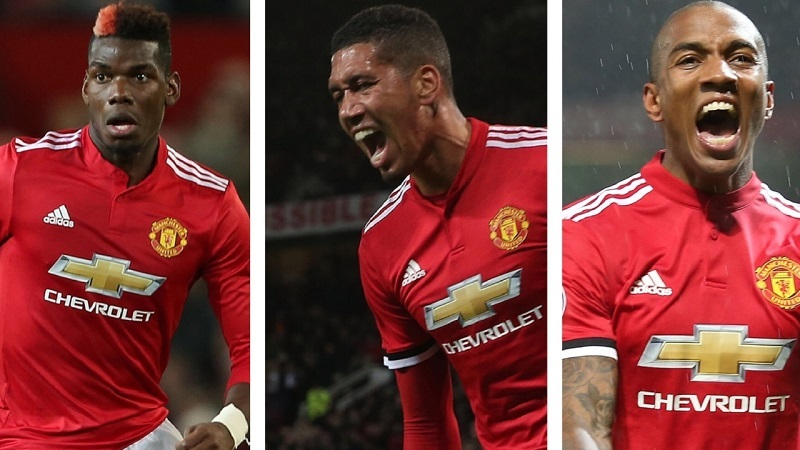 MU,đội trưởng MU,Paul Pogba,Chris Smalling,Ashley Young,Joao Felix