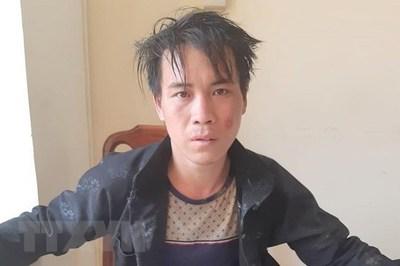 Tạm giữ hình sự người cha có hành vi giết hai con trai ở Hà Giang