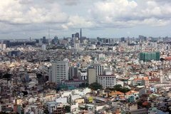VN Central Bank orders tight control over property loans