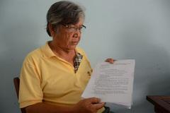 Thắng kiện ủy ban huyện, lão nông mòn mỏi chờ được trả đất