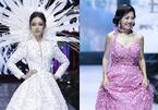 Trương Hồ Phương Nga làm vedette tái xuất showbiz, Mai Phương catwalk giữa bạo bệnh