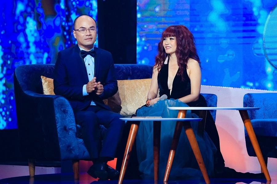 Phương Thanh lần đầu tiết lộ lý do không kết hôn với bố bé Gà