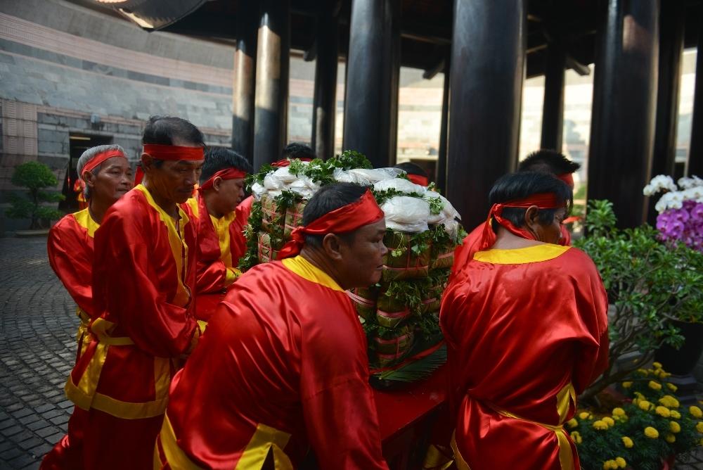 vua hùng,giỗ tổ,hùng vương,Sài Gòn