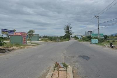 sốt đất,Quảng Trị