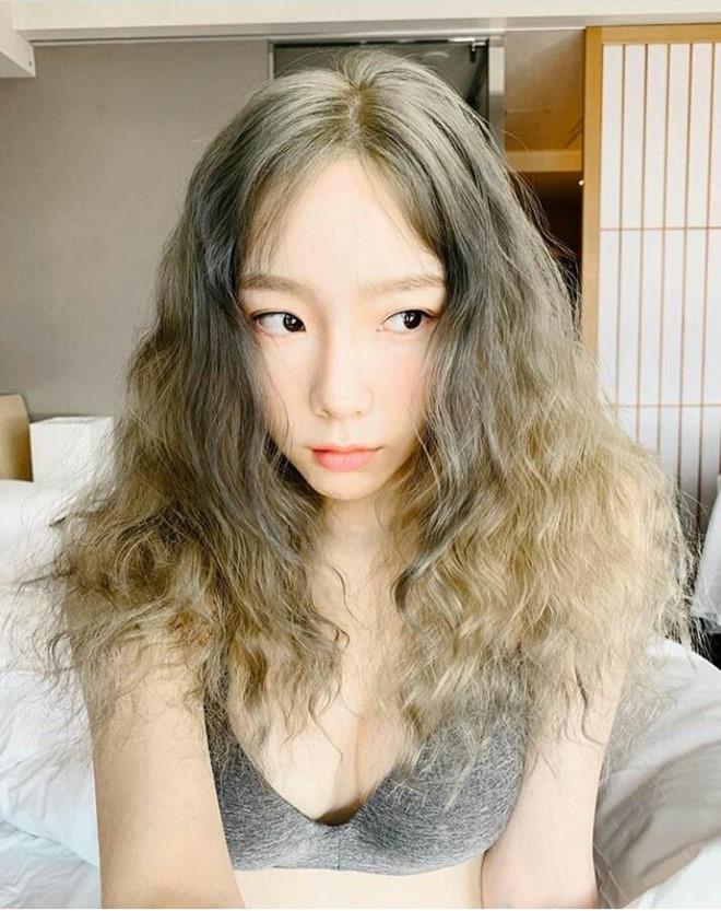 Sao Kpop chụp ảnh khoe nội y - người khen đẹp, kẻ chê 'rẻ tiền'
