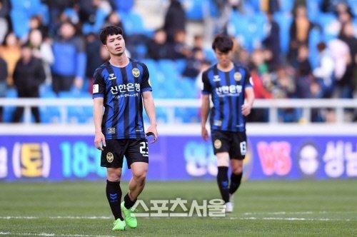 Công Phượng,Incheon Utd,K-League