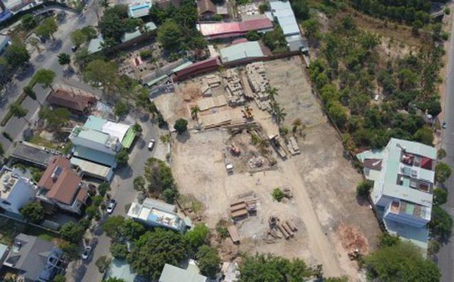 Nguồn gốc lô đất Cường 'đô la' chuẩn bị xây hai cao ốc 35 tầng ở Bình Dương?