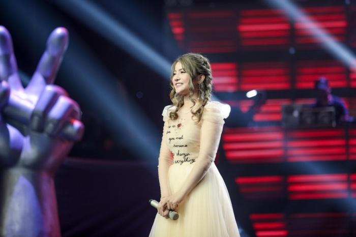 Hát hit của Hiền Hồ, thí sinh Giọng hát Việt khiến Thanh Hà nổi da gà