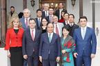 Thủ tướng làm việc với tỉnh giàu tiềm năng kinh tế của Romania