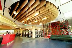 Vietnam's universities develop modern libraries