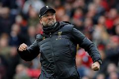 Dập tan nỗi ám ảnh trượt chân, Klopp hô hào Liverpool vô địch