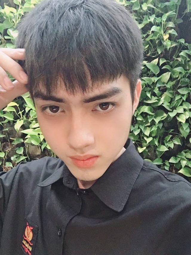Hot boy,Trương Hải Phận