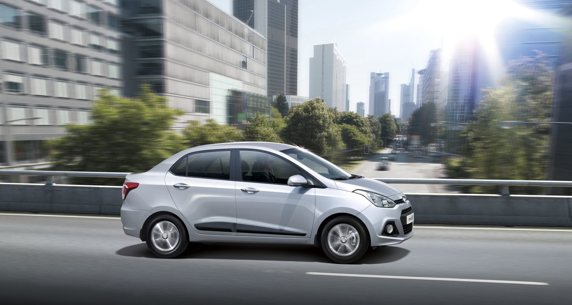 5 mẫu xe sedan giá rẻ nhất đầu năm 2019