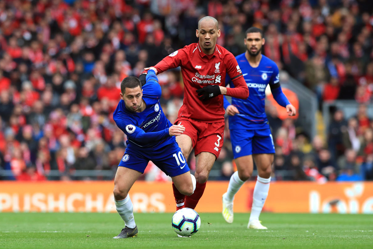 Liverpool,Liverpool vs Chelsea,Jurgen Klopp