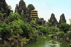 Marble Mountains - icon of Da Nang tourism