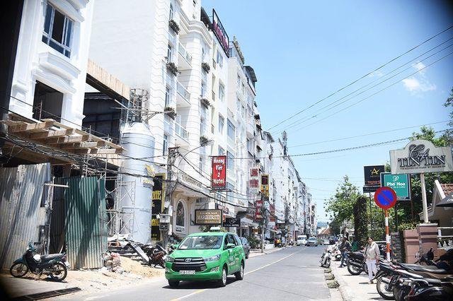 Land prices soar in resort city of Da Lat