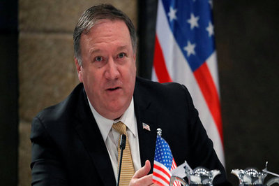 Mỹ cảnh báo Nga, Cuba dừng hỗ trợ đất nước Venezuela