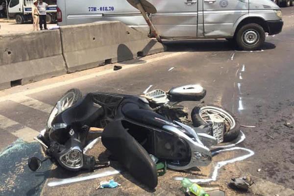 2 ngày nghỉ lễ, 41 người chết vì tai nạn giao thông