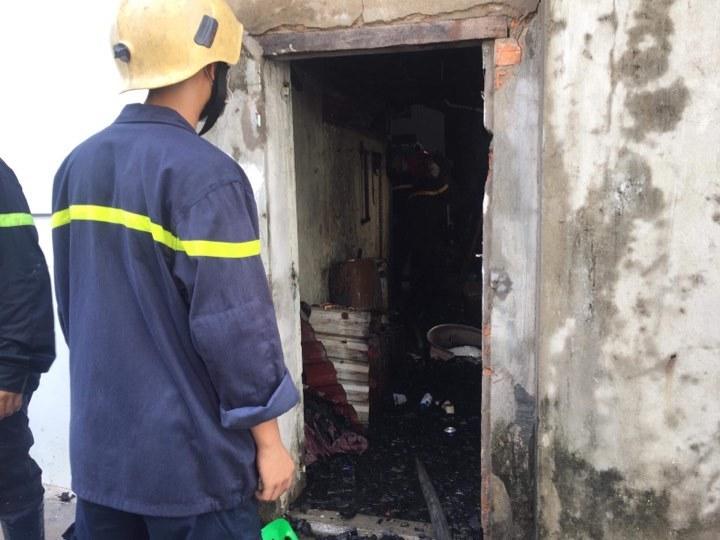 hỏa hoạn,Bình Thuận