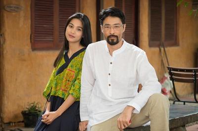 Nhung Kate: 'Không nghĩ tới việc cưới, sinh con với Johnny Trí Nguyễn'