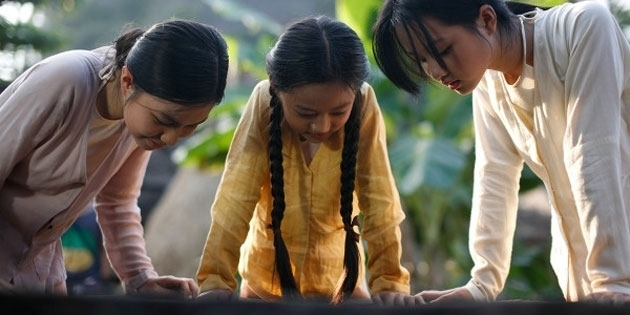 Award-Winning Film 'The Third Wife' to be screened in Vietnam