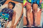 Bắt khẩn cấp kẻ chủ mưu thai phụ 18 tuổi, tra tấn làm chết thai nhi