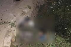Đâm xe vào cống, 3 thiếu niên Thanh Hóa 13-16 tuổi tử vong tại chỗ