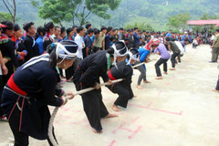 Co Lao ethnic group