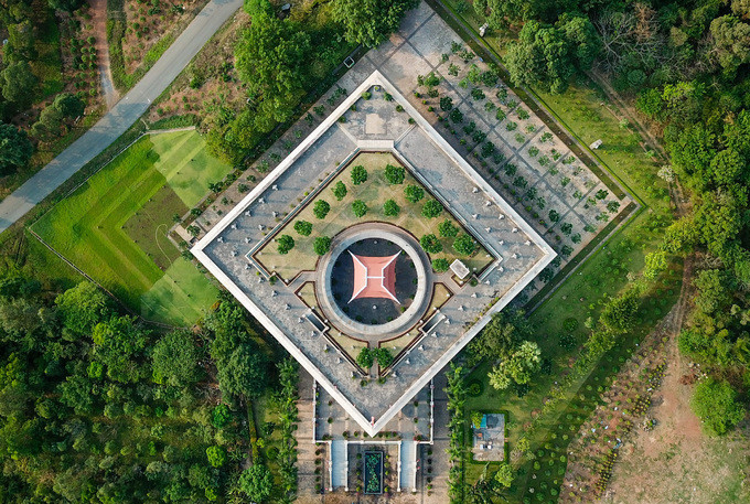 Hung Kings Memorial Site in HCM City,travel news,Vietnam guide,Vietnam airlines,Vietnam tour,tour Vietnam,Hanoi,ho chi minh city,Saigon,travelling to Vietnam,Vietnam travelling,Vietnam travel,vn news