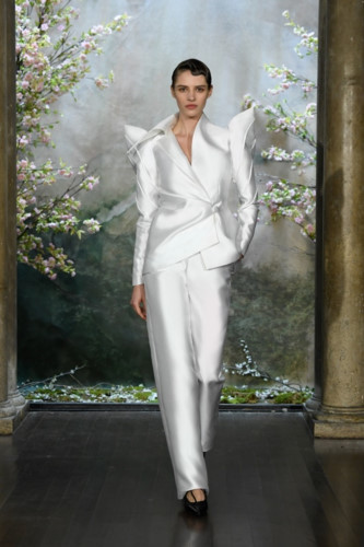 Phuong My introduces bridal collection in New York