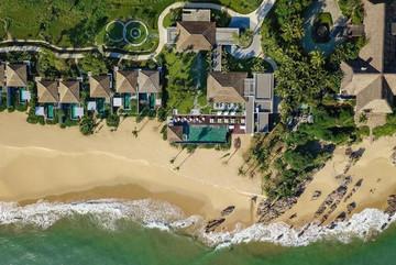 Top seven luxury summer retreats in Quy Nhon