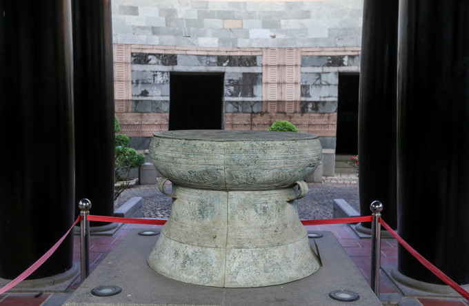 Exploring the Hung Kings Memorial Site in HCM City